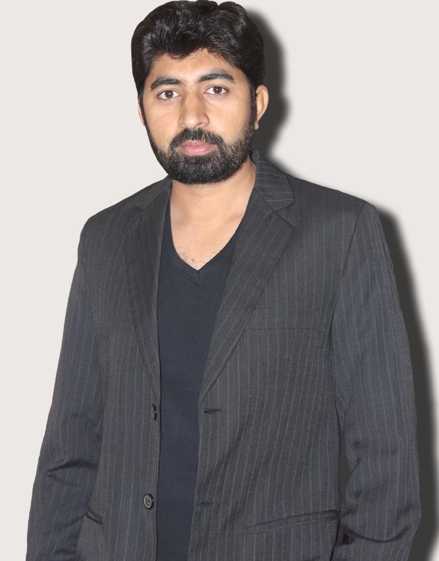Kashif Rasool