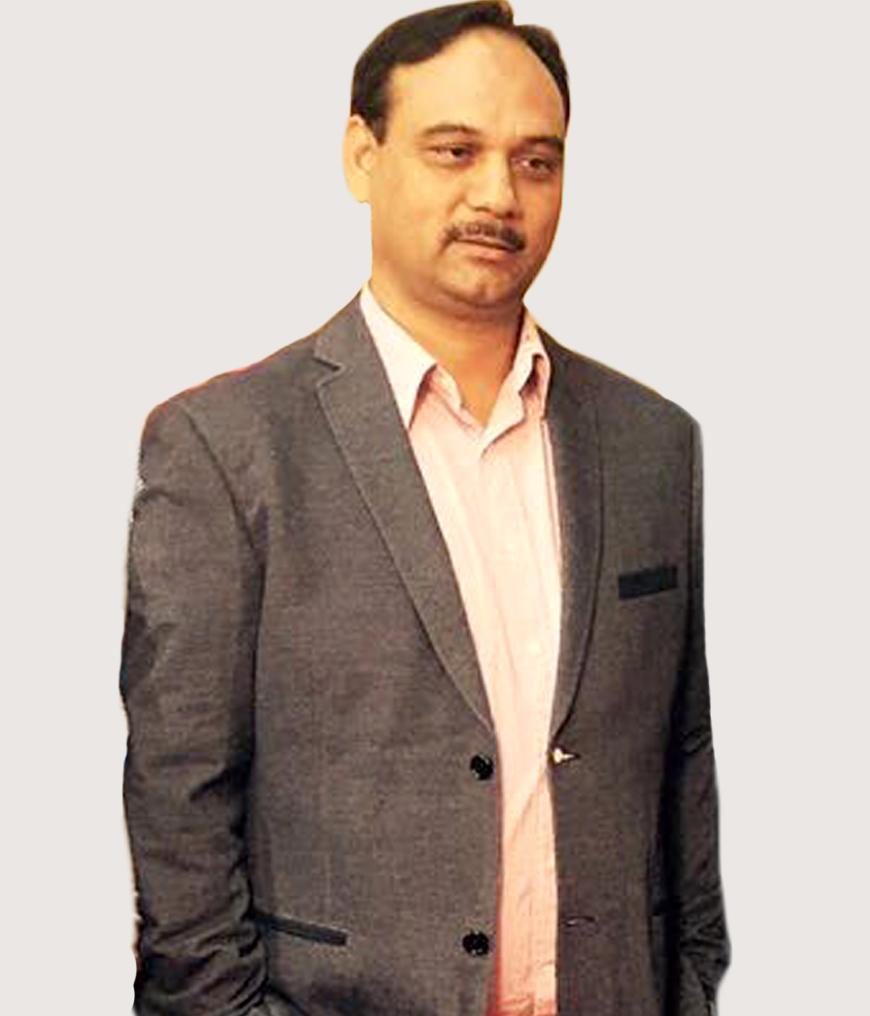 Mohammed Abuzar